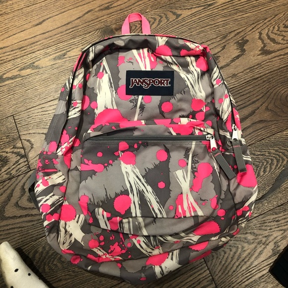 Jansport bag. Never used